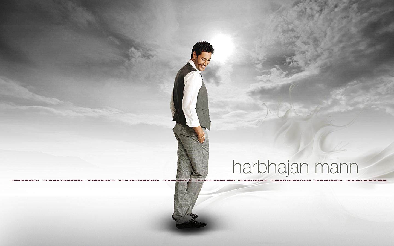Harbhajan Mann (Punjabi: ਹਰਭਜਨ ਮਾਨ) is a Punjabi
